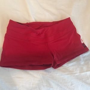 Crossfit shorts size m